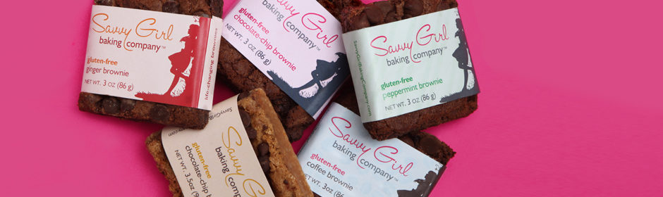 Savvy Girl Baking Company – Slide 10